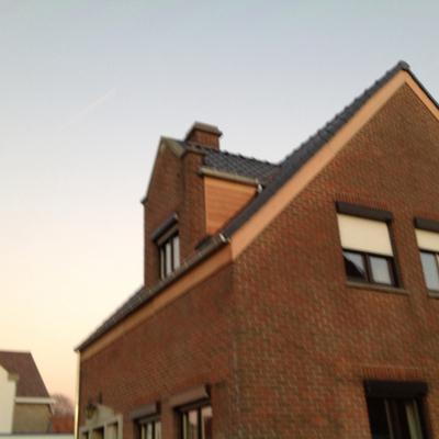 Schrijnwerkerij Frederic Van De Voorde - Dakwerken